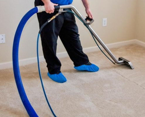 Glenwood carpet cleaning