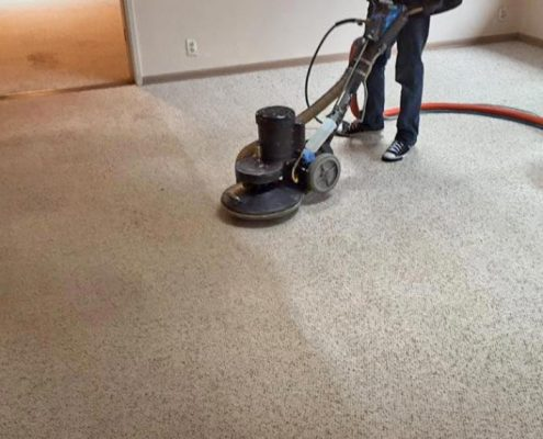 Brooks Estate Carpet cleaners